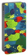 Salvador Suess Portable Battery Charger
