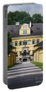 Salzburg Chateau Portable Battery Charger