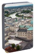 Salzburg Panoramic Portable Battery Charger