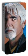 Sam Elliott Portable Battery Charger