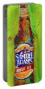 Samuel Adams Boston Ale Portable Battery Charger