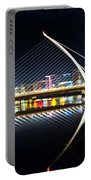 Samuel Beckett Bridge 3 Portable Battery Charger