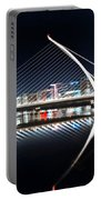 Samuel Beckett Bridge 3 V2 Portable Battery Charger