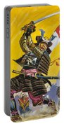 Samurai Warriors Portable Battery Charger