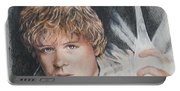 Samwise Gamgee / Sean Astin Portable Battery Charger