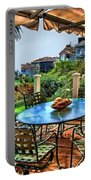 San Clemente Estate Patio Portable Battery Charger