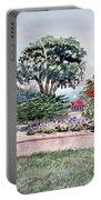San Francisco Park Presidio Portable Battery Charger
