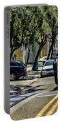 San Francisco, Cable Cars -1 Portable Battery Charger