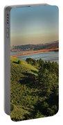 San Francisco  Portable Battery Charger