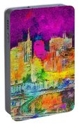San Francisco Skyline 138 - Pa Portable Battery Charger