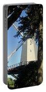 San Francisco Windmills Portable Battery Charger