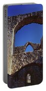 San Jose Arches A Portable Battery Charger