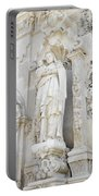 San Jose Madonna And Child Portable Battery Charger