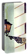 San Juan Street Lamp Portable Battery Charger