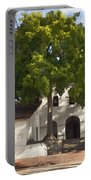 San Luis Mission Portable Battery Charger