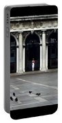 San Marco Venice Portable Battery Charger