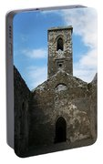 Sanctuary Fuerty Church Roscommon Ireland Portable Battery Charger