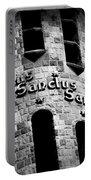 Sanctus Sanctus Sanctus Portable Battery Charger
