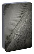 Sand And Water Portable Battery Charger