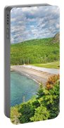 Sand Beach Portable Battery Charger