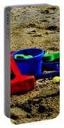 Sand Fun 1 Portable Battery Charger