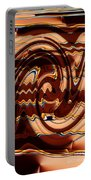 Sand Painting Portable Battery Charger