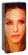 Sandra Jolie Portable Battery Charger