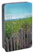 Sands Of The Dune Portable Battery Charger