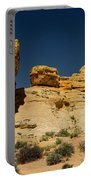 Sandstone Fortress Valley Of Fire Portable Battery Charger