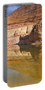 Sandstone Illusions Portable Battery Charger