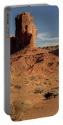 Sandstone Monument Portable Battery Charger