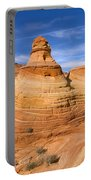Sandstone Tent Rock Portable Battery Charger