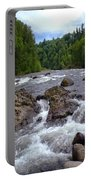Sandy River Portable Battery Charger