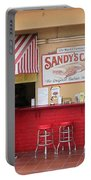 Sandy's Cafe Key West Portable Battery Charger