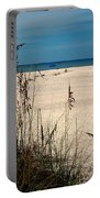 Sanibel Island Beach Fl Portable Battery Charger