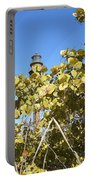 Sanibel Lighthouse Portable Battery Charger