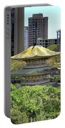 Sanju Pagoda 2 Portable Battery Charger