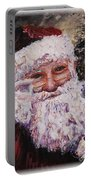 Santa Chat Portable Battery Charger