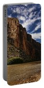 Santa Elena Canyon 1 Portable Battery Charger