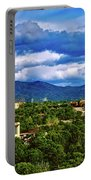 Santa Fe New Mexico Portable Battery Charger