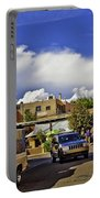Santa Fe Plaza 2 Portable Battery Charger