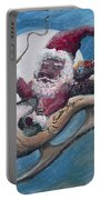 Santa Hog Portable Battery Charger