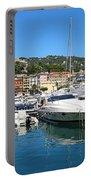 Santa Margherita Ligure Panoramic Portable Battery Charger