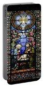 Santa Maria De Montserrat Abbey 1 Portable Battery Charger