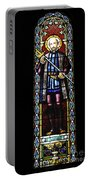 Santa Maria De Montserrat Abbey Portable Battery Charger