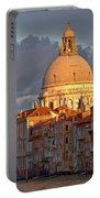 Santa Maria Della Salute Portable Battery Charger