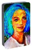 Santia True Colors 673 Portable Battery Charger