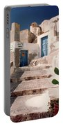 Santorini Entryway Portable Battery Charger