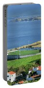 Sao Miguel Island - Azores Portable Battery Charger