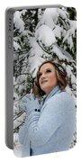 Sara Wondering Portable Battery Charger